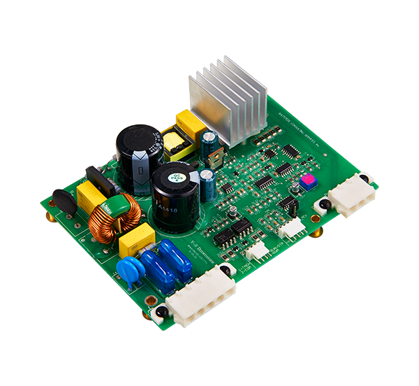 DC brushless motor driver board